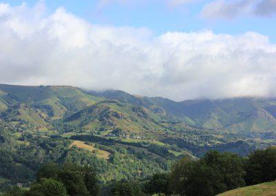 Montagne du Cantal
