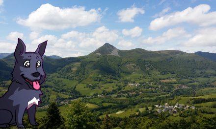 Mon chez-moi : le Cantal