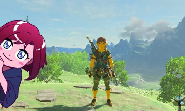 Zelda Breath of the Wild – Guide des armures n°5