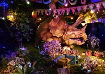 dino-triceratops