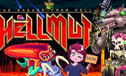 Hellmut : The Badass from Hell, un jeu déjanté et ultra addictif