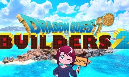 Test Dragon Quest Builders 2 : une perle !