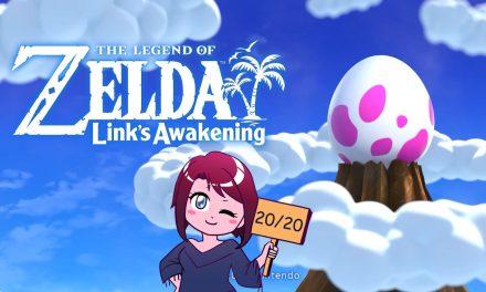 Link's Awakening où comment jouer rétro, mais avec de beaux graphismes ?