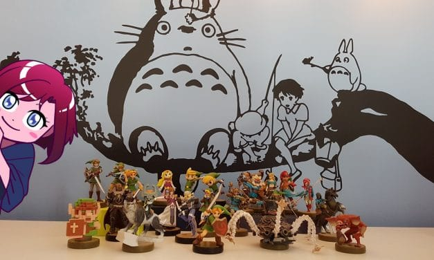 Que débloquent les Amiibo dans Zelda Breath of the Wild ?