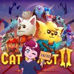Test/Preview de Cat Quest 2, une histoire de chat qui a du chien