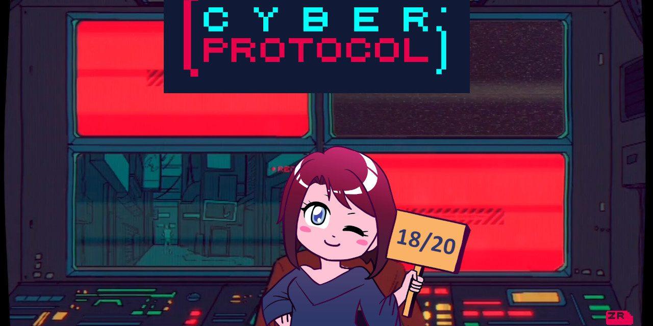 Cyber Protocol un jeu ultra addictif
