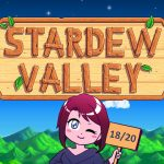 Test de Stardew Valley