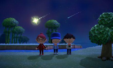 Tous le monde en maillot le 3 juillet sur Animal Crossing !
