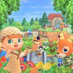 Mise à jour d'Animal Crossing : New Horizons, on va avoir des buissons !
