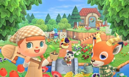 Mise à jour d'Animal Crossing : New Horizons, on va avoir des buissons !