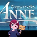 Forgotton Anne un univers fabuleux