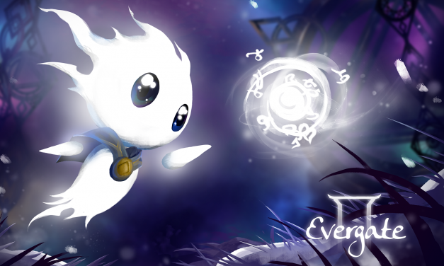 Evergate débarque bientôt sur Switch !