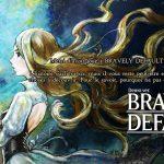 Mon retour sur la démo de Bravely Défault II