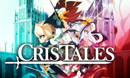 Un joli petit jeu que j'attends : Cris Tales