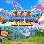 Test Dragon Quest XI S : vivez votre aventure !