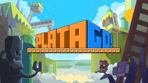 Énorme promo sur PlataGO ! Super Platform Game Maker !