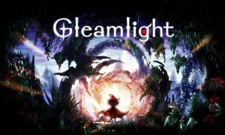 Gleamlight est sorti hier sur Nintendo Switch