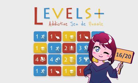 Test Levels + : Addictive puzzle game!