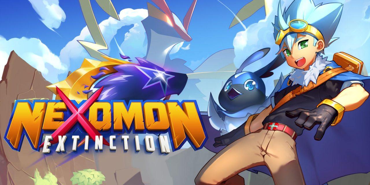 Un peu plus d'infos sur Nexomon : un Pokemon Like
