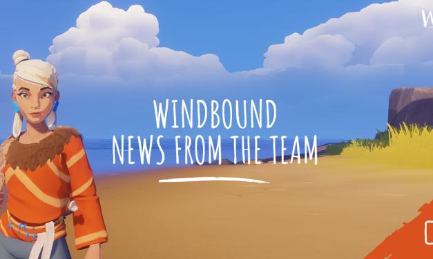 Deux patchs pour Windbound arrivent bientôt sur Switch !