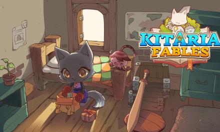Kitaria Fables arrive sur Switch l'année prochaine !