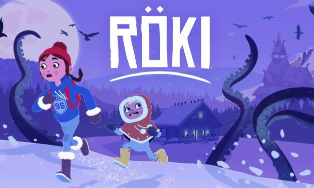 Röki débarque enfin sur Nintendo Switch !
