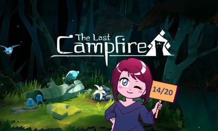 The Last Campfire, un jeu plein d'espoir