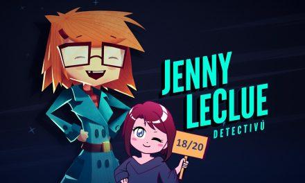 Test Jenny LeCLue – Detectivu, un jeu digne d'une série policière !